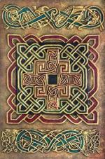 The Celtic Spirit knot